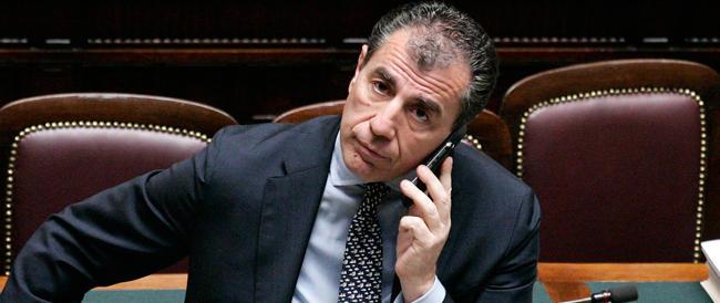 Scandalo Mose: arrestato per corruzione Marco Milanese, l'ex braccio destro di Tremonti