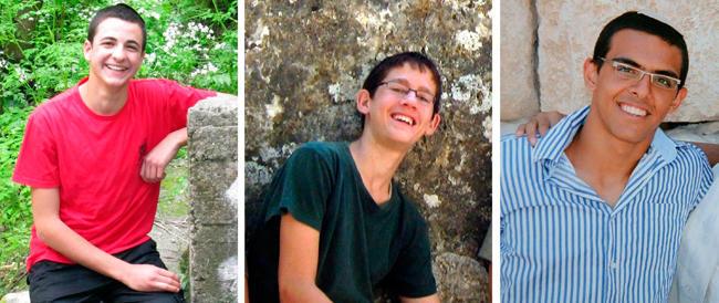 Israeliani e palestinesi, è la malapianta dell'odio a rubare la vita di tanti giovani inermi