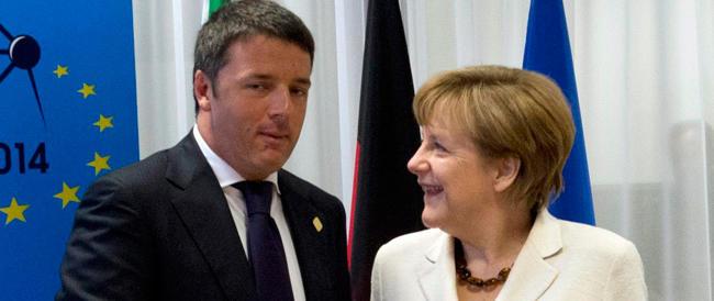 La Germania chiede rigidità a tutti, ma sull'export è la prima a violare le regole…