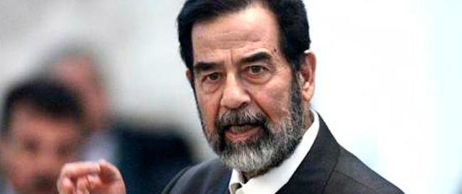 Parigi non vuole restituire all'Iraq i soldi di Saddam: resta sui conti svizzeri il tesoretto di 20 milioni