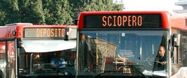 «Scioperi sconsiderati nei servizi pubblici»: l'allarme del garante sulla crisi dei trasporti