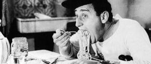 Per l'Anpi di Abiategrasso l'antifascismo si alimenta a spaghetti. Purché non siano scotti!