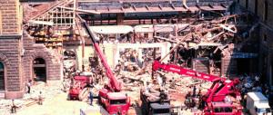 Strage di Bologna, la procura chiede l'archiviazione per Kram. Ma non spiega perché il terrorista era in città la notte del 1 agosto