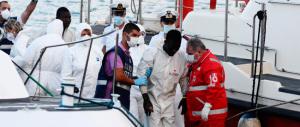 «Test per la tbc a chi sta in contatto con i migranti». Una circolare del Viminale allarma la Capitale