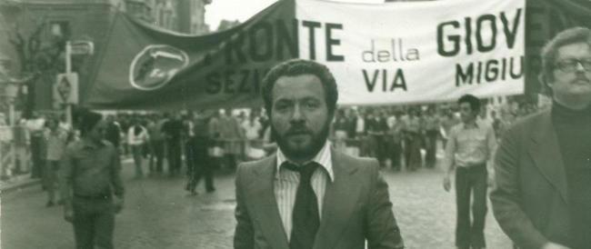 """Giovani missini degli anni '70: in """"Attivisti"""" di Pannullo la storia quotidiana di un vincolo politico (e mistico)"""