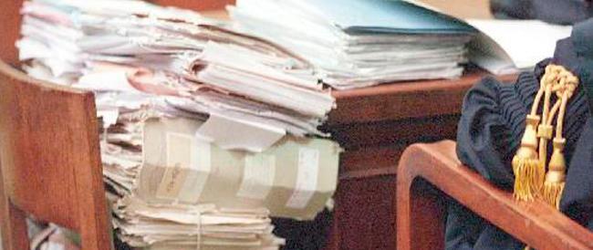 Fuga di notizie al tribunale di Messina: in manette due investigatori e un ex finanziere