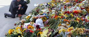 Pressione su Mosca per l'aereo abbattuto in Ucraina: ora l'Onu parla di «crimine di guerra»