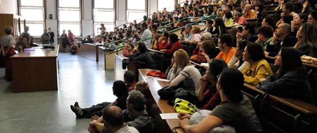 Scuola e lavoro: questo lo snodo per dare un'occupazione ai giovani e far crescere il Pil pro-capite