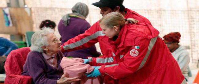 Volontariato: una miniera di risorse al servizio di un'Italia che invecchia