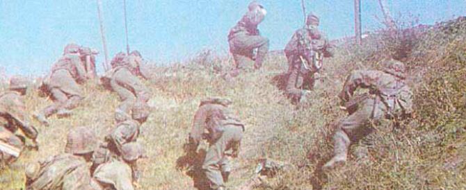 I pellerossa combatterono nelle Waffen SS di Hitler: fanta-storia o realtà sconosciuta?
