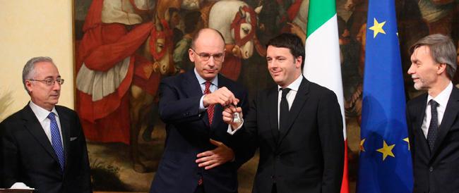 """Con il trio Monti-Letta-Renzi la """"bomba fiscale"""" ha messo a terra l'Italia. E le cifre lo provano"""