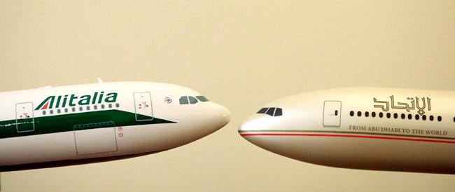 Alitalia, comincia una nuova stagione. Ma non ci saranno prove d'appello