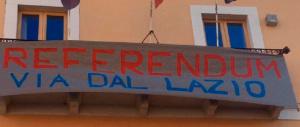 """Sanità, Zingaretti vuole """"declassare""""  l'ospedale di Amatrice. Luca Gramazio: «Gioca sulla pelle dei cittadini»"""