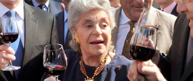 È scomparsa Philippine de Rothschild: la signora dei vini di Bordeaux