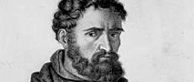 Fra Dolcino, l'eretico studiato da Labriola, potrebbe essere il nuovo eroe della sinistra senza più miti