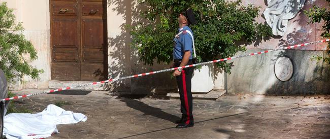 Roma, giovane polacca precipita dal terrazzo di un convento in piazza di Spagna e muore
