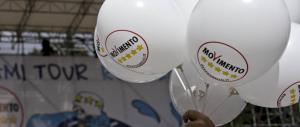 M5S, base divisa sulla censura di Beppe Grillo ai parlamentari