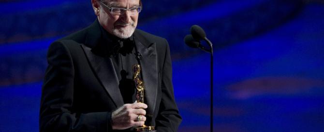 Robin Williams è morto. Addio al brillante professor Keating, modello per tutti gli studenti ribelli