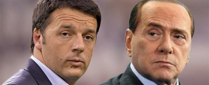 L'intesa cordiale con Renzi: Silvio si ferma all'Italicum, poi vedrà le carte del governo sulla giustizia