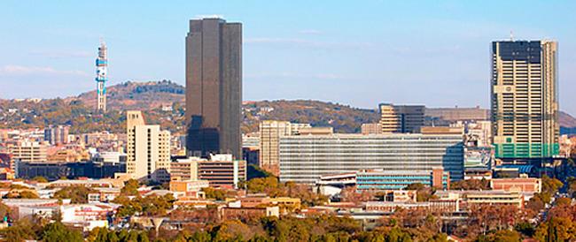 """Sudafrica, da """"love-story"""" finita male a """"spy-story"""": nei guai il """"mastino"""" del fisco"""