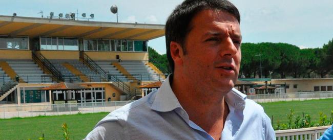 «Renzi mi ha tolto 90 euro al mese». Ora molti stanno capendo di essere caduti in trappola