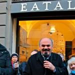 Finisce a pesci in faccia l'amore fra la sinistra e l'amico di Renzi, l'imprenditore Oscar Farinetti