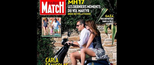 Sarkozy a giudizio. Spese illegali per la campagna elettorale del 2012
