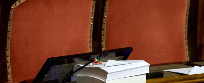 Il ddl sulle riforme passa in Senato, ma i sì sono pochi, solo 183: i dissidenti del Pd non hanno votato