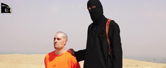 Gli americani avevano provato a liberare Foley. Si teme che i boia abbiano in ostaggio le due italiane