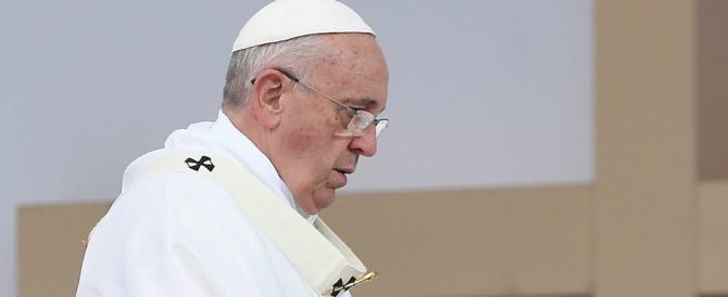 Cristiani perseguitati, il Papa scrive al presidente iracheno: «Difendete loro e le nostre chiese»