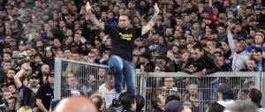 Ritirata la patente a Genny 'a carogna: era a Catania per incontrare la famiglia di Speziale