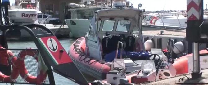 Tragedia delle isole Formiche: forse morti per avvelenamento da monossido i tre sub perugini