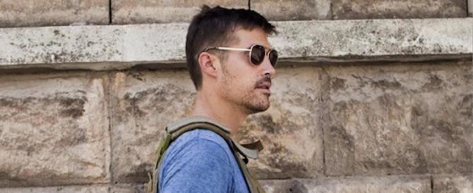 Gli Usa rifiutarono di pagare 100 milioni per liberare Foley. Il Papa telefona ai familiari del reporter