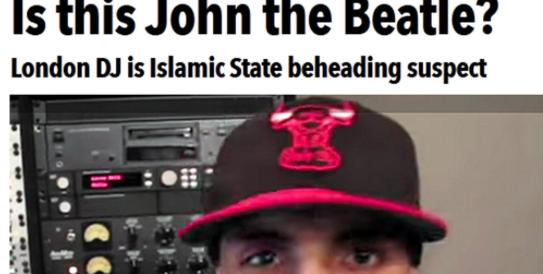 Londra a caccia del boia di Foley, si sospetta di un dj 23enne arruolato in Siria dall'Isis