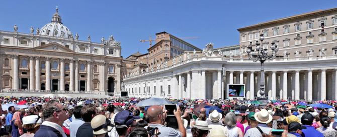 Il terrorista (che recluta adepti in Italia) annuncia la Guerra Santa: «Prenderemo il Vaticano»