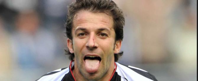 """""""Del Piero resterà in India solo tre mesi. Almeno così gli hanno fatto credere…"""""""