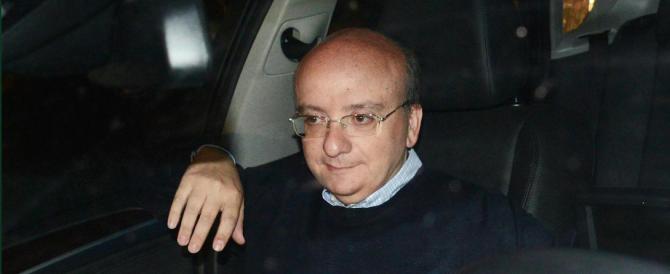 Pugno duro del Tribunale contro Genovese (Pd): «Spregiudicato e incline a delinquere, torni in carcere»
