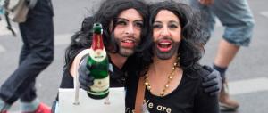 Ai trans italiani non servirà più l'operazione per cambiare sesso