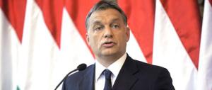"""Orban sfida il """"politicamente corretto"""": no al musical gay per i bambini"""