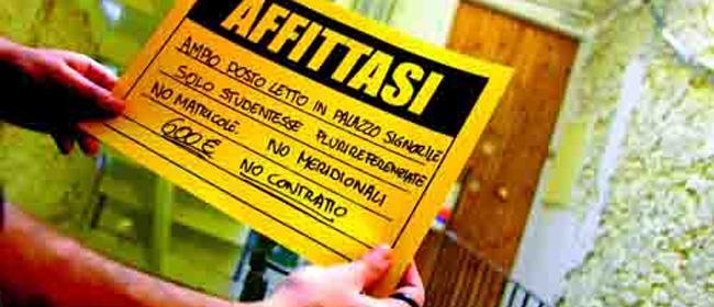 Niente sconti causa crisi per gli universitari fuori sede un posto letto costa 480 euro - Posto letto roma 200 euro ...