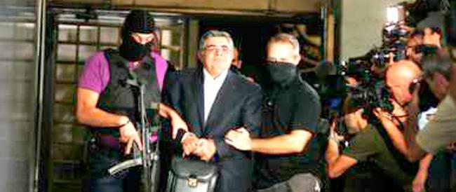 Grecia, chiusa l'inchiesta su Alba dorata. L'inizio del processo è previsto entro fine anno