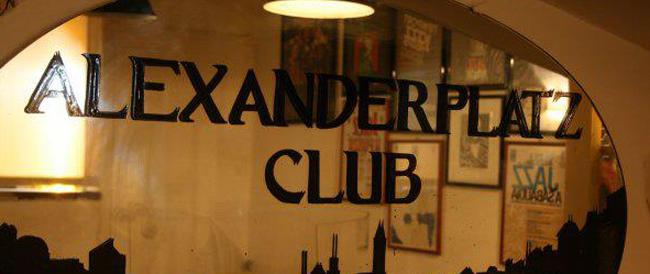 L'AlexanderPlatz è salvo. Rubei: «Una risposta massiccia ai nostri appelli, ora andiamo avanti»