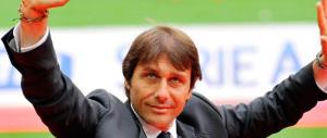 Conte lascia la Nazionale. Tavecchio: «Il Ct andrà via dopo gli Europei»