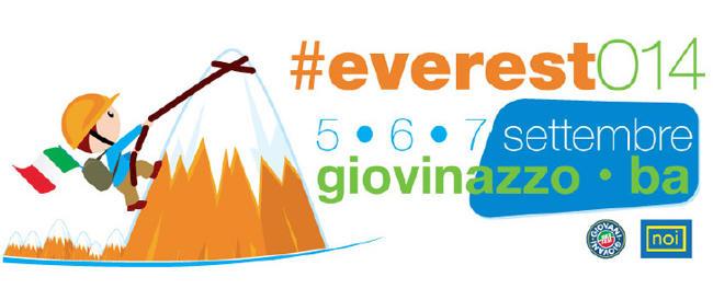 #Everest014, gli azzurrini lanciano provocazioni ai big del partito e sognano un centrodestra unito