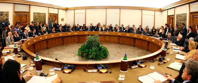 Riforma della Giustizia, il governo accetta i consigli di Forza Italia e rinvia intercettazioni, Csm e prescrizione