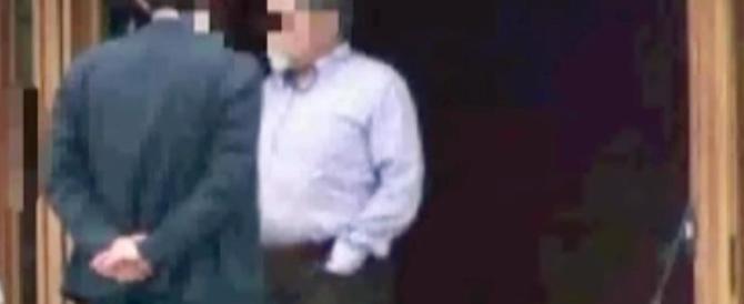 Funzionario dell'Agenzia delle Entrate di Roma arrestato per aver intascato una mazzetta