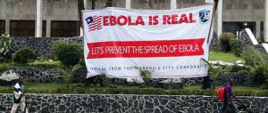 Allarme Ebola, la Meloni: «Il mondo trema e il governo italiano non muove un dito»