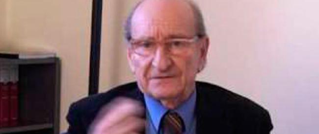 Addio a Federico Orlando: da Montanelli a Prodi. Rigore ideologico e abbagli politici di un giornalista liberale