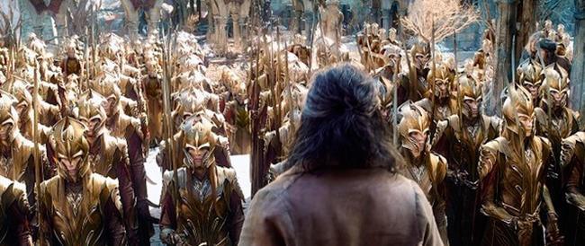 """Peter Jackson trasforma """"The Hobbit"""" da favola in storia gotica. E non era il caso…"""