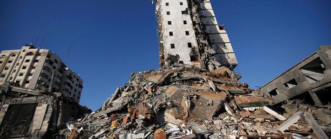 Gaza torna alla vita, a sorpresa la tregua regge. Israele riapre il valico di Erez